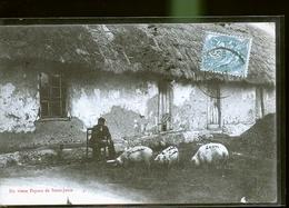 SAINT JOSSE LA FERME                     JLM - Autres Communes
