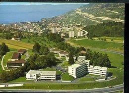 SVD175 SAINT LEGIER S/VEVEY - LA CITE' DES ENFANTS - VD Vaud