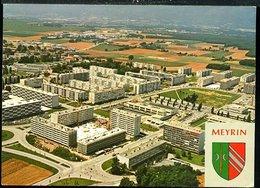 SVD180 MEYRIN VUE AERIENNE - GE Geneva