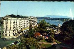 SVD182 GENEVE - L'HOTEL RICHEMOND - GE Geneva