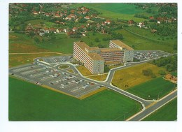Ottignies Clinique Saint Pierre - Ottignies-Louvain-la-Neuve
