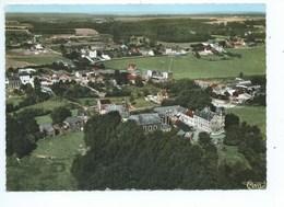 Tilly Vue Panoramique Aérienne - Villers-la-Ville