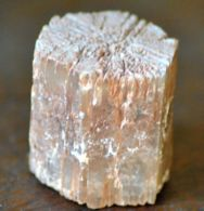 122 - ARAGONITE X PRISMATICO - SPAGNA - Mm. 40x35 - Gr. 82 - Minéraux