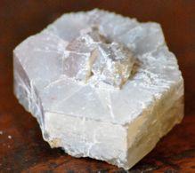123 - ARAGONITE X PRISMATICO - SPAGNA - Mm. 35x35 - Gr. 45 - Minéraux