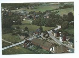 Tilly Vue Aérienne - Villers-la-Ville