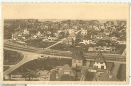 Duinbergen 1940; Panorama Pris Du Château D'Eau - Voyagé. (Thill - Bruxelles) - Knokke