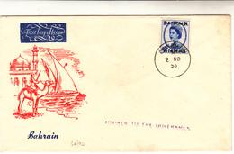 Bahrain Wildings - Bahreïn (1965-...)