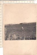 B2089 - FOTOGRAFIA MILITARI - CAMPAGNA AFRICA Anni '30 - PANIFICIO MILITARE DI GODOFELASSI (ADI UGRI) - War, Military