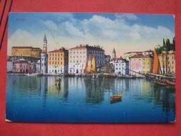 Piran / Pirano: Il Porto / Hafen, Nachsendung St. Stefan Ob Stainz / Graz - Slovenia