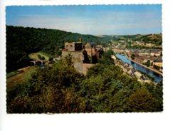 Belgique - Bouillon - Chateau Fort - Versterkt Kasteel - Voyagee En 1964 - Petit Prix - Sonstige