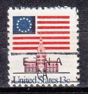 USA Precancel Vorausentwertung Preo, Locals California, Etna 834,5 (C12.5) - Préoblitérés