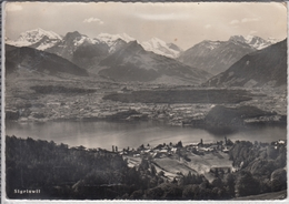 SIGRISWIL  Panorama - BE Berne
