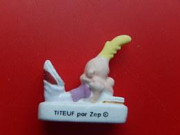 Fève - TITEUF PAR ZEP - TITEUF - Strips
