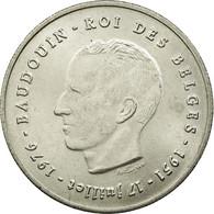Monnaie, Belgique, 250 Francs, 250 Frank, 1976, TTB+, Argent, KM:157.1 - 1951-1993: Baudouin I