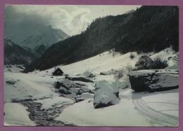 Vallées Pyrénéennes : Ossau - Boucle De Ski De Fond Du Brousset - Route Du Pourtalet - Non Classés