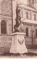 76 - LIMESY - Le Monument Des Enfants De Limésy Morts Pour La France - France