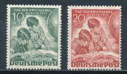 Berlin 80/81 ** Mi. 55,- - Berlin (West)