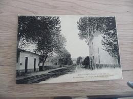 CPA 30 Gard Boucoiran La Gare  BE - Autres Communes