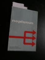 Neptunus 6 (1965) : Marine, Kamina, Godetia A960, Schepen NAVO, J Van Gansberghe - Revues & Journaux