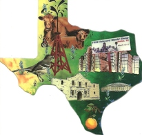 USA: Worldwide Digital - TeleCard World '98 Exposition Dallas - Vereinigte Staaten