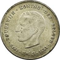 Monnaie, Belgique, 250 Francs, 250 Frank, 1976, Bruxelles, TTB+, Argent - 1951-1993: Baudouin I