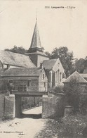 76 - LONGUEVILLE - L' Eglise - France
