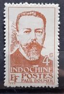 INDOCHINE -  N°252-256-259 - Neuf SANS Gomme / MNG Et Oblitéré (o) - Indochine (1889-1945)