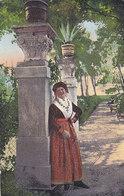 Dubrovnik Zupa - Narodna Nosnja , Folklore - Croatie