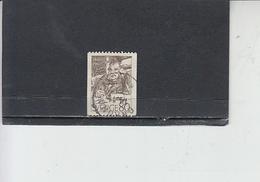 SVEZIA  1960 - Unificato  447 - - Sweden