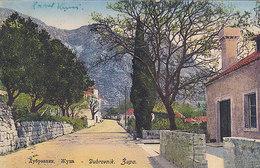 Dubrovnik Zupa 1949 - Croatie