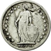 Monnaie, Suisse, 1/2 Franc, 1903, Bern, TB+, Argent, KM:23 - Suisse