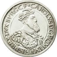 Monnaie, Belgique, 5 Ecu, 1987, SUP, Argent, KM:166 - 12. Ecus