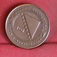 BOSNIA-HERZEGOVINA 10 FENINGA 1998 -    KM# 115 - (Nº27275) - Bosnien-Herzegowina