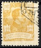 Guinea Española Nº 166 En Usado - Guinea Española