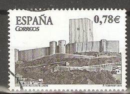 ESPAÑA 2005 EDIFIL 4170 USADO - 1931-Today: 2nd Rep - ... Juan Carlos I