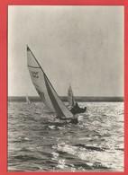 """C.P.M.( 14 )  """" COURSEULLES """" Visage De L'Ouest (animé )  X2 Phot.. - Courseulles-sur-Mer"""