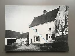 NEDER OVER HEEMBEEK - Photo Originale - Vieille Ferme - Belgium