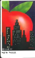 USA: Phone Cards Etc - TeleCard World '97 Exposition New York - Vereinigte Staaten