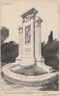 76 - LUNERAY - Monument Aux Soldats De Luneray Morts Pour La Patrie - France