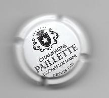 Capsule Paillette. (Voir Commentaires) - Champagne
