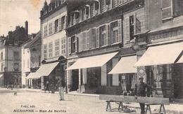 ¤¤  -   AUXONNE   -   Rue De Berbis    -  ¤¤ - Auxonne