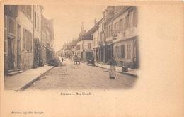 ¤¤  -   AUXONNE   -   Rue Grande    -  ¤¤ - Auxonne