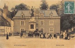 ¤¤  -   AUXONNE   -   La Mairie    -  ¤¤ - Auxonne