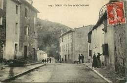 CORSE  Un Coin De BOCOGNANO - France