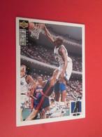 1021-1025 : TRADING CARD BASKET NBA UPPER DECK 93-94 (ED. BILINGUE) : N°232 SHAQUILLE O'NEAL - Tarjetas De Colección
