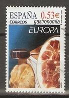 ESPAÑA 2005 EDIFIL 4159 USADO - 1931-Today: 2nd Rep - ... Juan Carlos I