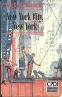 USA: CPDI - TeleCard World '97 Exposition New York - Vereinigte Staaten