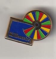 Rare Pin's Française Des Jeux Millionnaire - Jeux