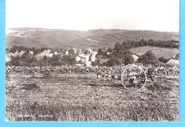 Cornimont-Semois (Bièvre)-+/-1960-Panorama-vue Sur Le Village-Machine Agricole-Edit.A.Smetz-photo Véritable-Rare - Bièvre