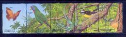 Dominica/ Rare Birds2/very Nice - Oiseaux